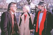 Anne Heche in Wag the dog