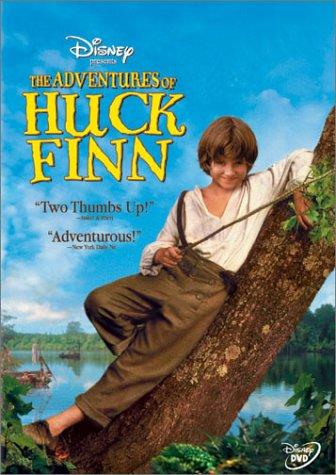 programmes TV Disney hors chaine Disney - Page 2 HuckFinn