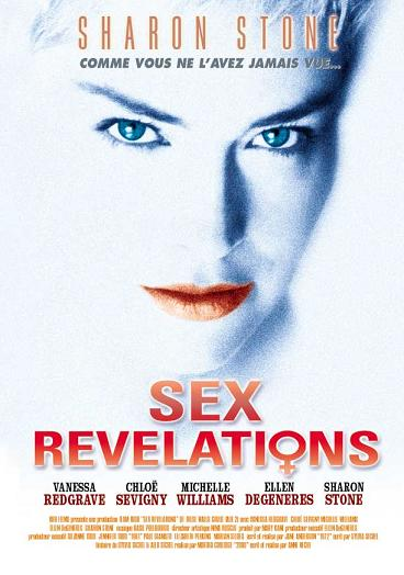 Sex Revelations (TV) | Multi | DVDRiP
