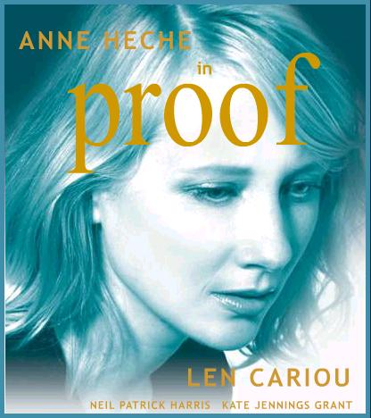Anne Heche in Proof